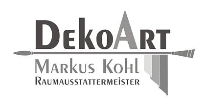 Raumausstattung Markus Kohl Deko Art